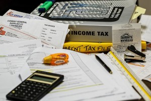Tax Advice Thatcham